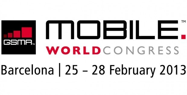 Mobile World Congress 2013 logo