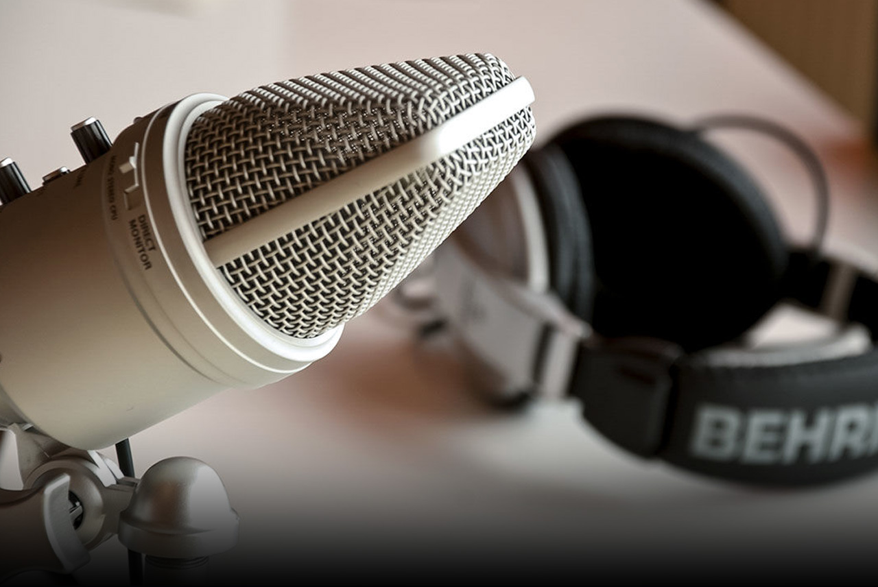 Podcasting en el App Marketing con Oscar Feito